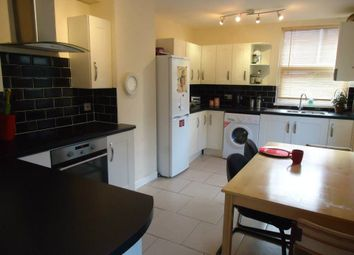 Thumbnail 4 bed shared accommodation to rent in Wellfield Place, Roath, Cardiff