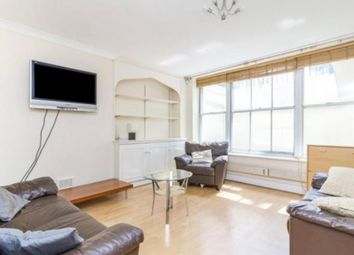Thumbnail 3 bed flat to rent in Brendon Street, London