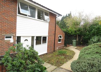 Thumbnail 3 bed semi-detached house for sale in Finch Way, Brundall, Norwich