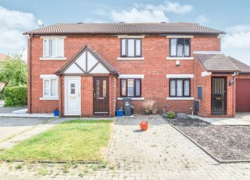 2 bed terraced house for sale in Tawny Close, Feltham TW13
