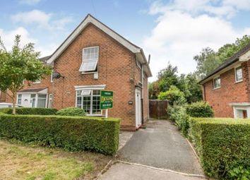 Thumbnail 3 bed semi-detached house for sale in Castle Road, Birmingham, West Midlands