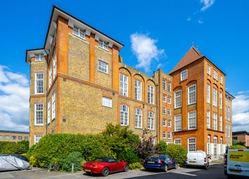 Thumbnail 3 bedroom flat for sale in Old School Square, Limehouse