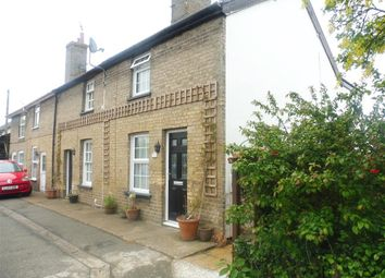 Thumbnail 2 bed semi-detached house to rent in Norwich Road, Little Stonham, Stowmarket
