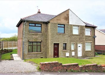 Thumbnail 3 bed semi-detached house for sale in Tong Lane, Bacup