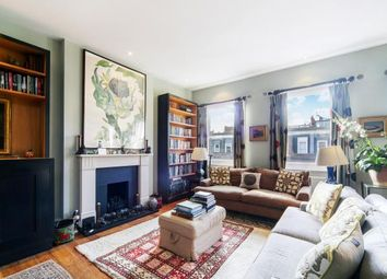 Thumbnail 2 bed flat for sale in Rosary Gardens, London
