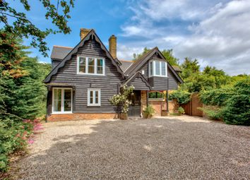 Thumbnail 6 bed detached house for sale in Main Road, Broomfield, Chelmsford