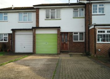 Thumbnail 2 bedroom terraced house for sale in Aintree Close, Hillingdon, Middlesex