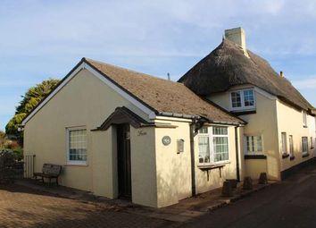 Thumbnail 2 bed cottage for sale in Silverhill, Malborough, Kingsbridge