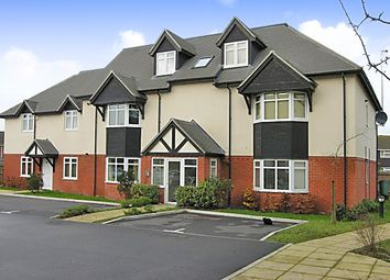 Thumbnail 2 bedroom flat for sale in Overton Court, Tongham