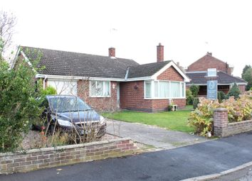 Thumbnail 2 bedroom detached bungalow for sale in Woodlands, Winthorpe, Newark