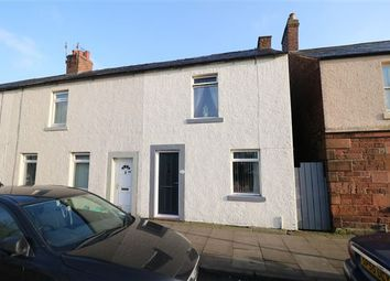 Thumbnail 2 bed semi-detached house for sale in Kingstown Road, Carlisle, Cumbria