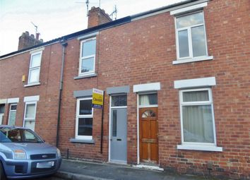 Thumbnail 2 bed terraced house for sale in Amber Street, The Groves, York