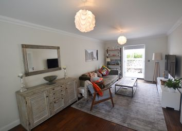 Thumbnail 3 bedroom terraced house for sale in Eveleigh Avenue, Bath, Batheaston