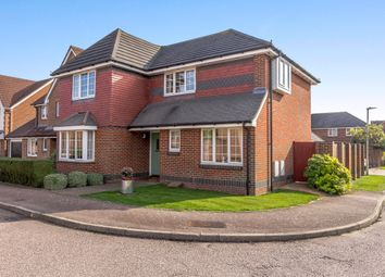 Blacksmith Close, Bishop's Stortford, Hertfordshire CM23. 4 bed detached house