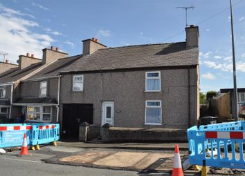 Thumbnail 3 bedroom property to rent in Machine Street, Amlwch