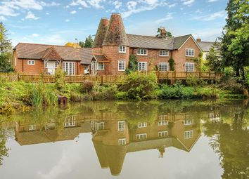 Thumbnail 5 bed detached house to rent in Down Lane, Frant, Tunbridge Wells