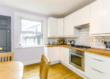 Thumbnail 2 bedroom flat for sale in Battersea Rise, Between The Commons