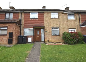 Thumbnail 2 bedroom terraced house for sale in Abbotsweld, Harlow