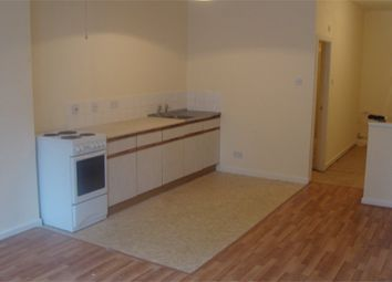 Thumbnail Studio to rent in Flat 1, 23 Russell Street, Keighley