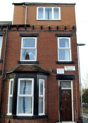 Thumbnail 5 bed terraced house to rent in Mayville Street, Leeds, West Yorkshire