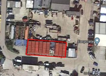Thumbnail Land to let in Compound X1, Lambs Business Park, Terracotta Road, South Godstone, Godstone, Surrey