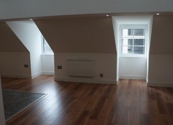 Thumbnail 1 bed flat to rent in The Shamrock, Regatta Quay, Ipswich