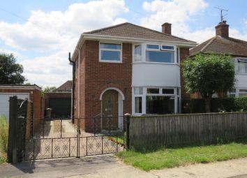 Thumbnail 3 bed detached house for sale in Van Diemans Lane, Oxford
