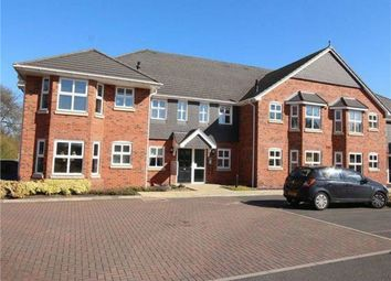 Thumbnail 1 bedroom flat for sale in Crownoakes Drive, Wordsley, Stourbridge, West Midlands
