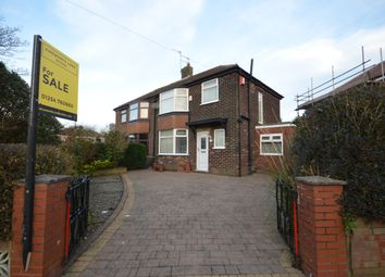 Thumbnail 3 bed semi-detached house for sale in Observatory Road, Guide, Blackburn