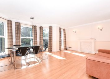 Thumbnail 2 bed flat for sale in Brinkworth Place, Burfield Road, Old Windsor, Windsor