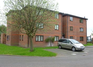 Thumbnail 2 bed flat for sale in Wetherby Close, Jesmond Court, Chester