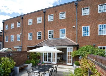 3 bed terraced house for sale in Bell Street, Henley-On-Thames, Oxfordshire RG9