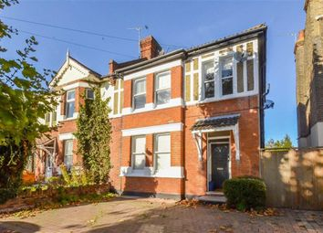 Thumbnail 2 bed flat for sale in Grange Road, Leigh-On-Sea, Essex