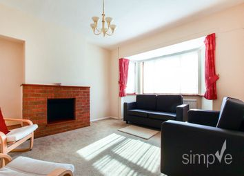Thumbnail 3 bed property to rent in Stafford Road, Ruislip, Middlesex