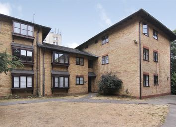 Thumbnail 2 bed flat for sale in Hallingbury Court, Forest Road, London
