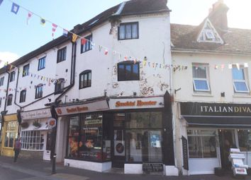 Thumbnail Retail premises for sale in High Street, Poole