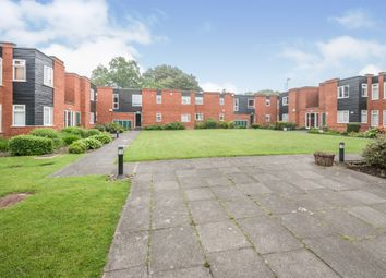Thumbnail 2 bed flat for sale in Blackmoor Court, Alwoodley, Leeds