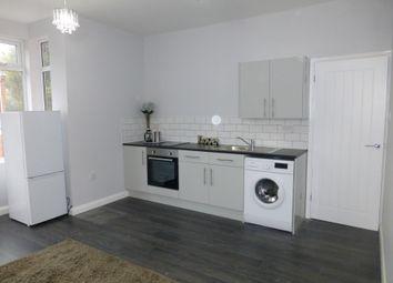 Thumbnail 1 bedroom flat to rent in Ashburnham Road, Luton