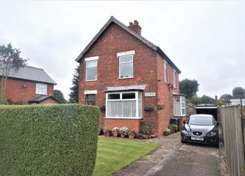 Thumbnail 3 bed detached house for sale in Town Road, Grimsby