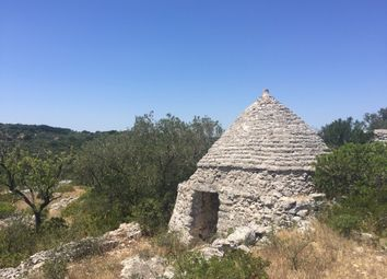 Thumbnail 3 bed farmhouse for sale in Terreno Gianni, Ostuni, Puglia, Italy