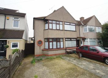 Thumbnail 2 bed end terrace house for sale in Burns Avenue, Sidcup, Kent