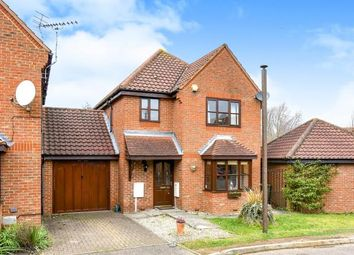 Thumbnail 3 bed link-detached house for sale in Deacon Place, Middleton, Milton Keynes, Bucks