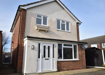 Thumbnail 4 bed detached house to rent in Elmbridge, Harlow