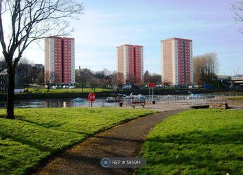 Thumbnail 2 bedroom flat to rent in West Bridgend, Dumbarton