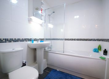 Thumbnail 1 bedroom flat for sale in St. Annes Court, St. Annes Road, Blackpool