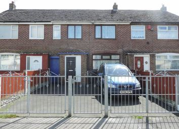Thumbnail 3 bedroom terraced house for sale in Franklands Drive, Ribbleton, Preston