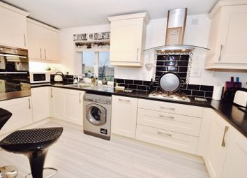 Thumbnail 2 bed property for sale in Robin Road, Oakley Vale, Corby