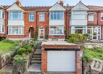 3 bed terraced house for sale in Hillingdon Road, Gravesend DA11