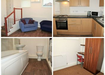 Thumbnail Property to rent in Bow Lane, Preston, Lancashire