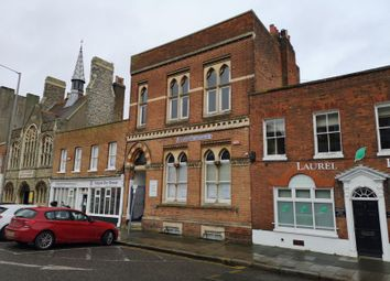 Thumbnail Office to let in Cecil Square, Margate